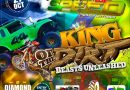 St Lucia Prepares for King of the Dirt!